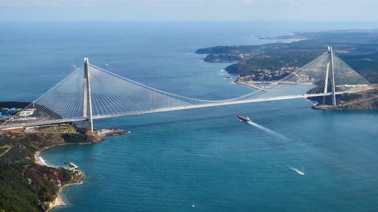 3.Köprü'nün şehir plancılarını meslekten atmışlar