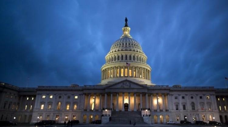 ABD'de hükümet ikinci kez kapanıp açıldı