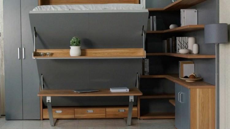 Akıllı mobilyalar