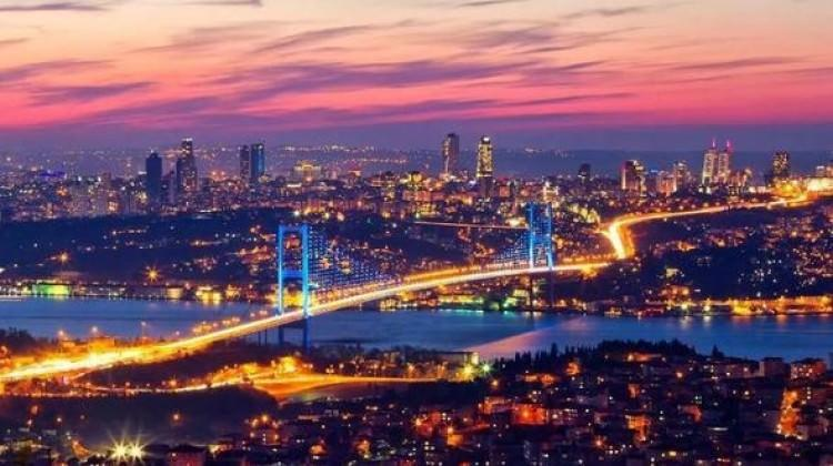 İşte İstanbul'un arsa değeri!