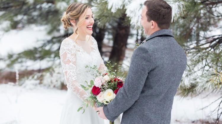 Kış düğünü için 5 öneri