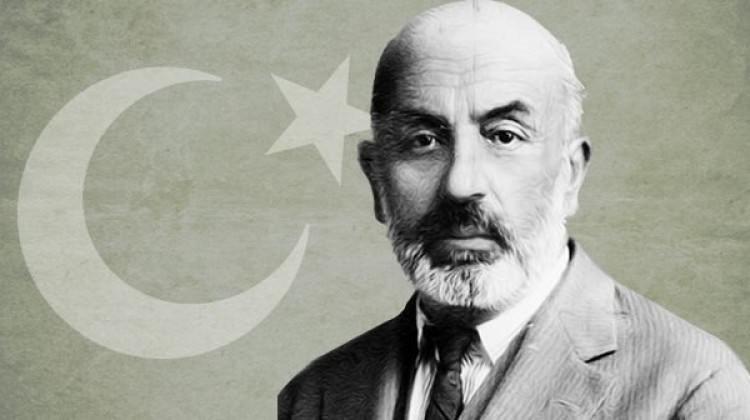 Mehmet Akif ilk kez Devlet tiyatroları sahnesinde