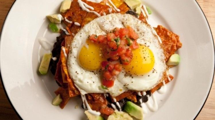 Meksika kahvaltısı nasıl hazırlanır?