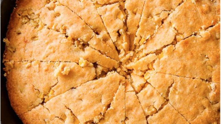 Mısırlı ekmek tarifi