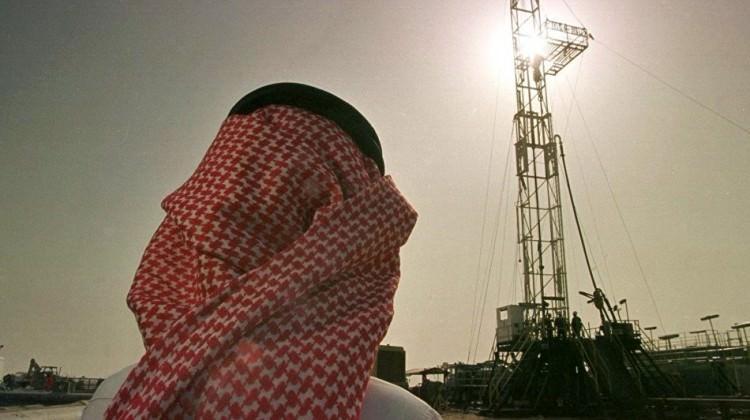 Petrol zengini BAE, ABD'den petrol ithal etti