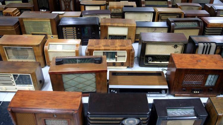 Malatya'da radyo ve gramofon müzesi açılacak