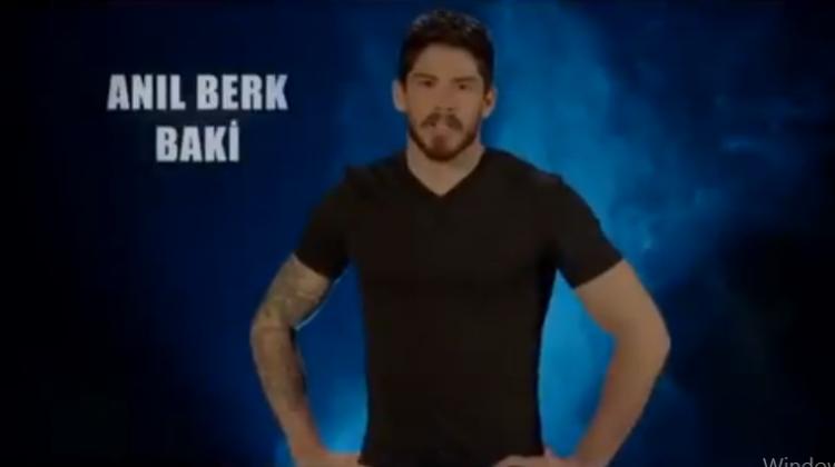 Survivor Anıl Berk Baki kimdir? Aslen nerelidir ve kaç yaşındadır?