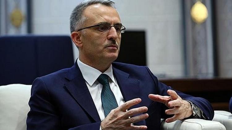 Maliye Bakanı Ağbal açıkladı! Son gün 7 Mart