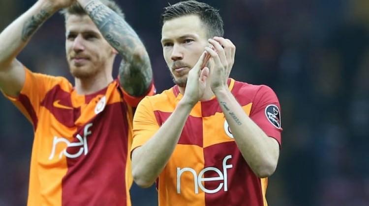 Galatasaray'a Linnes'ten kötü haber