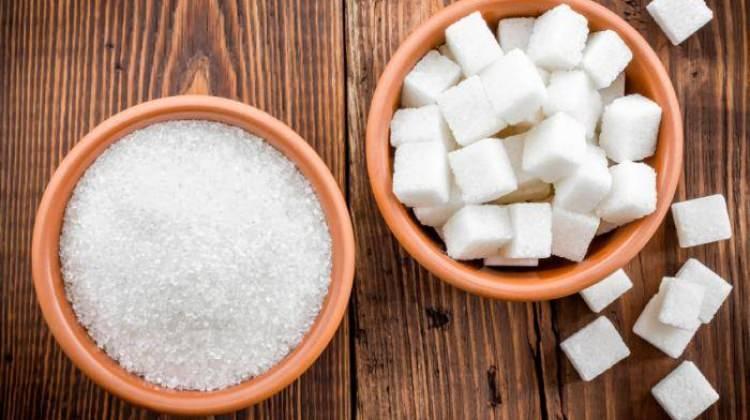 Şeker vücutta nasıl sindirilir?