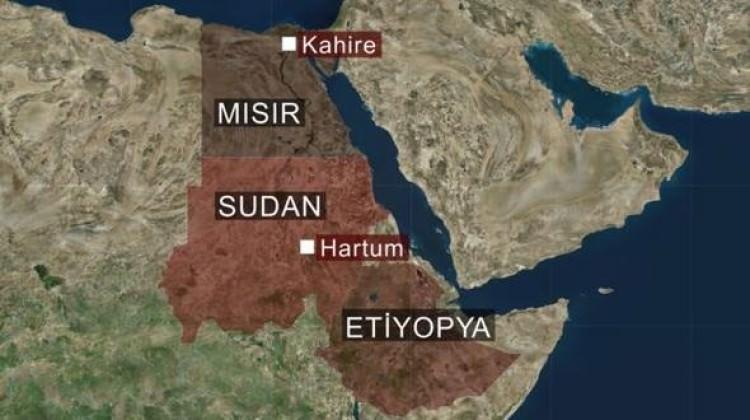 3 ülke arasında su savaşı çıkacak iddiası