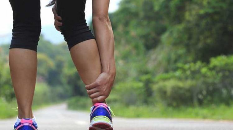 Bacaktaki kramp ağrıları nasıl geçer?