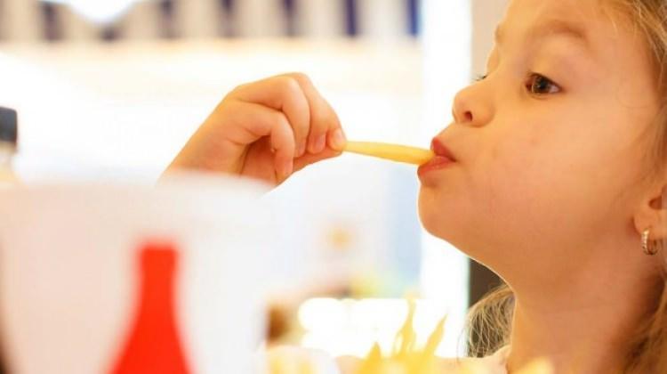 Çocuk beslenmesinde doğrular ve yanlışlar