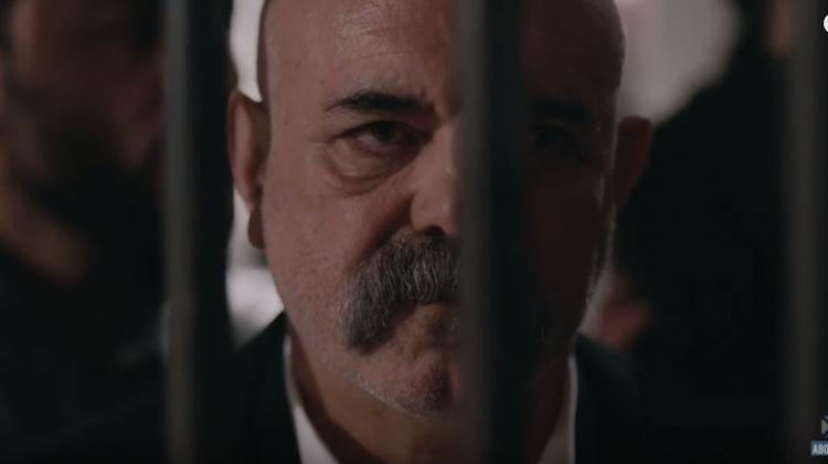Çukur 18. yeni bölüm 2. fragmanı geldi: Vartolu Saadettin senin oğlun!