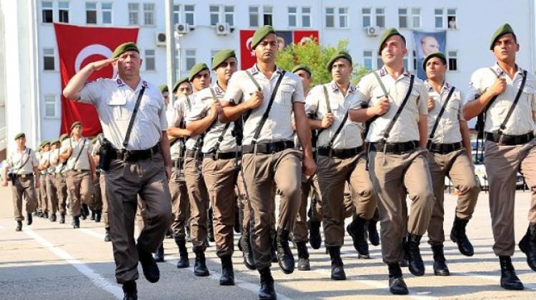 2018 Jandarma Astsubay alımı kesin tarihi belli oldu! Başvuru şartları neler?