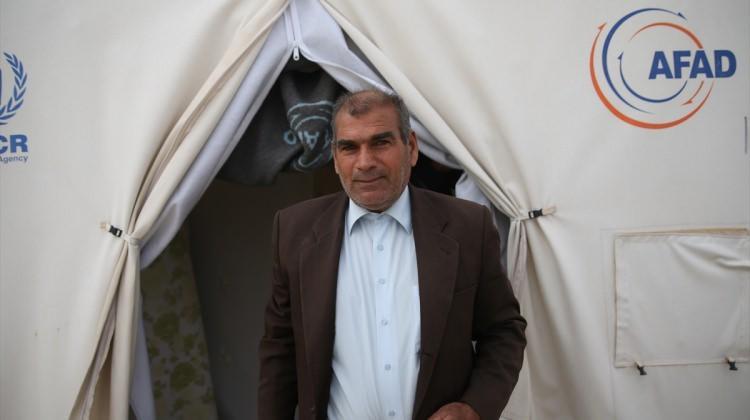 """""""Suriye'de olsak PYD çocuklarımızı elimizden alır"""""""