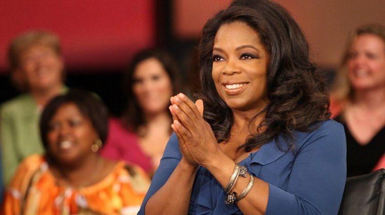 Oprah Winfrey ABD Başkanlığına aday olacak mı?