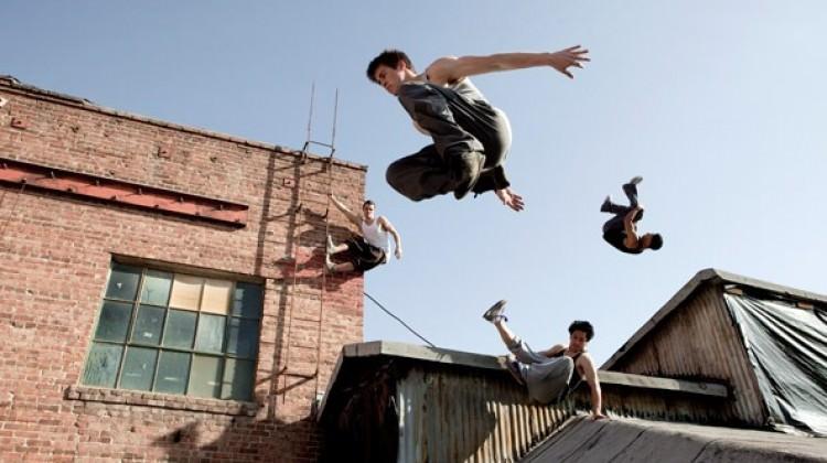 Mardin'de atlayıp zıplayacaklar