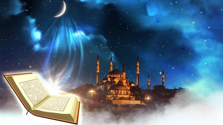 2018 Ramazan imsakiyesi! İl il sahur ve iftar vakitleri saat kaçta?