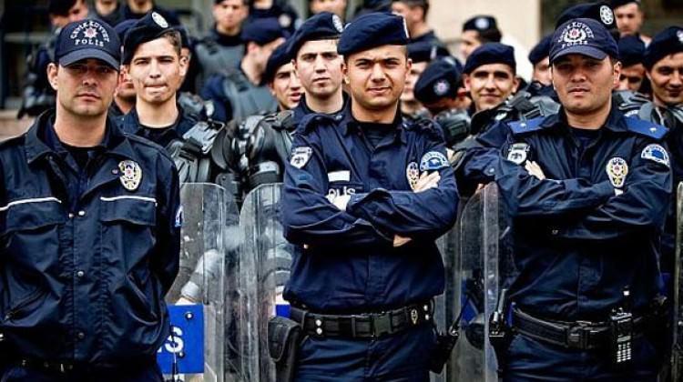 10 bin polis alınacak