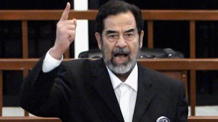 Saddam'ın danışmanı cumhurbaşkanlığına aday oldu!