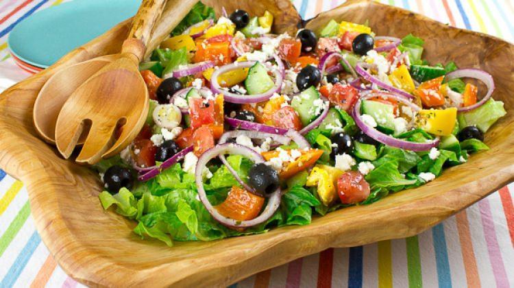Evde salata sosu nasıl yapılır?