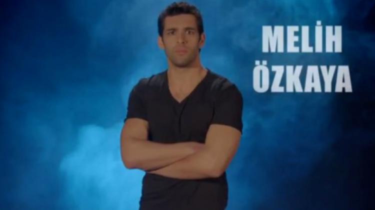 Survivor Melih Özkaya kimdir? Aslen nerelidir ve kaç yaşındadır?