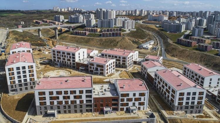 TOKİ'den İstanbullulara müjde