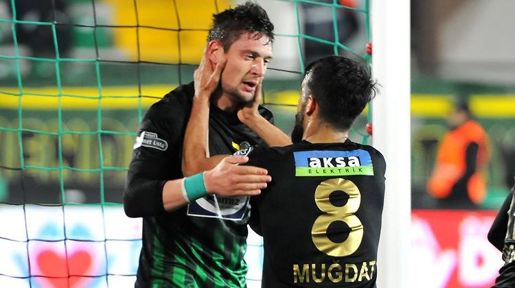 Süper Lig'in golcüsünden G.Saray itirafı!