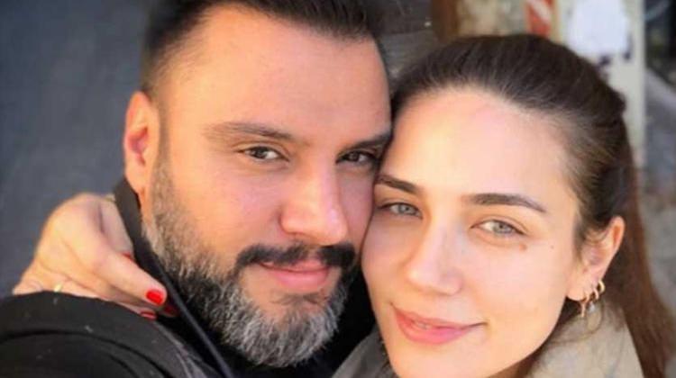 Alişan'dan Buse Varol'a evlilik teklifi