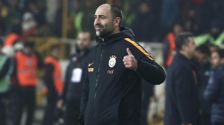 Tudor: Sneijder'i ben göndermedim