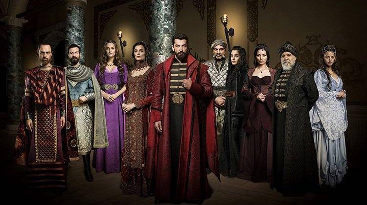 Mehmed Bir Cihan Fatihi oyuncuları kimlerdir? Oyuncu kadrosu ve konusu