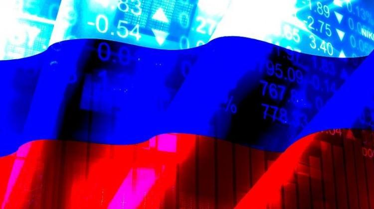 Rusya'da 'diplomat krizinin' ardından bir şok daha