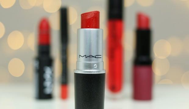 Mac Russian Red ruj incelemesi