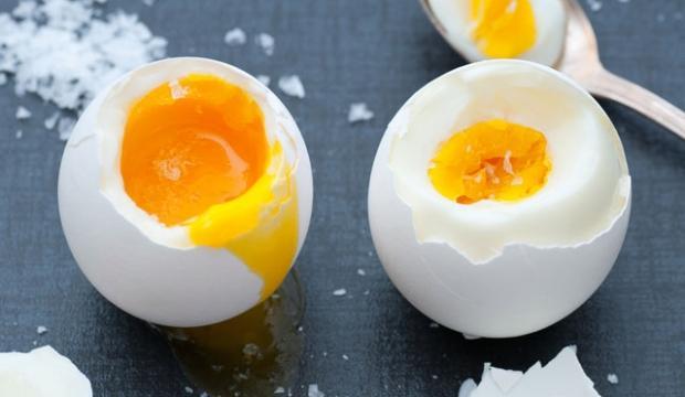 Yumurta nasıl haşlanır?