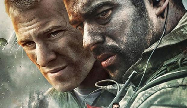 'Can Feda' filmi Almanya'da yasaklandı!