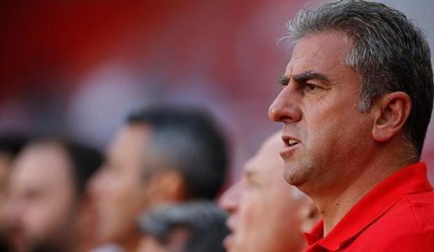 Hamzaoğlu: Kazanmamız gereken bir maçtı