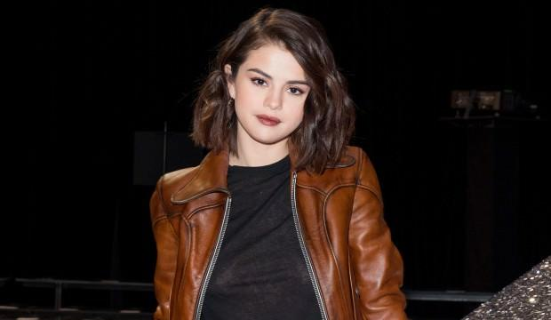 Selena Gomez'in sokak stili nedir?