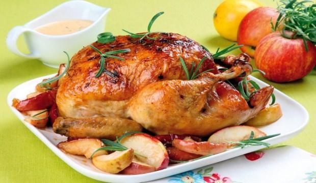 Tavuk nasıl marine edilir?