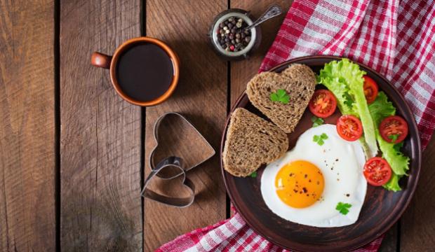 Bağışıklık sistemini kuvvetlendiren kahvaltı