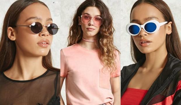2018'in gözlük trendleri nelerdir?