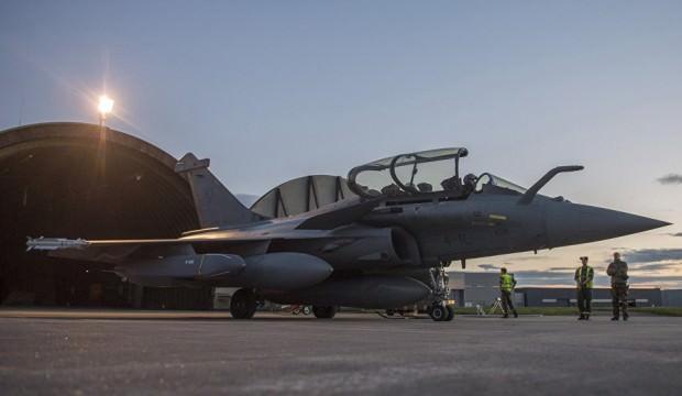 Fransa'yı sarsan iddia: Füzeleri ateşleyememişler