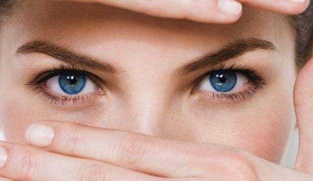 Göz temizliği nasıl yapılır?