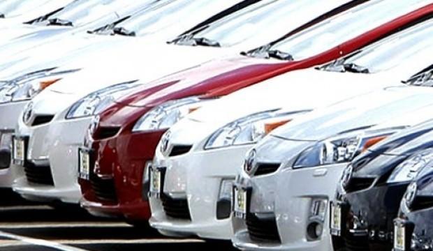 Otomobillerde kampanya baharı