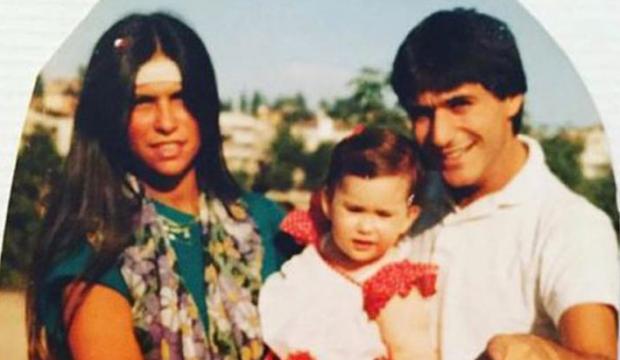 Mehmet Ali Erbil'den kızına anlam dolu mesaj!