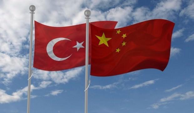 Çin'de 'Şanlıurfa'da yatırım fırsatları' anlatıldı