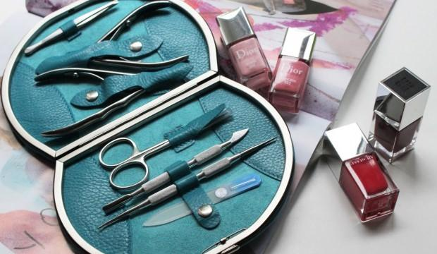 Manikür seti nasıl sterilize edilir?