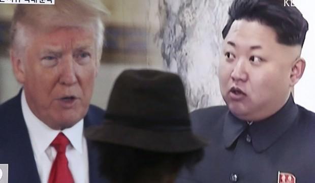 Trump: Kuzey Kore lideri çok onurlu bir insan