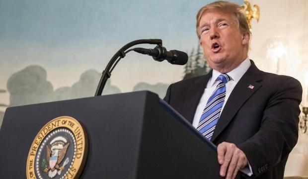 Trump'tan 1915 olayları açıklaması: Büyük felaket