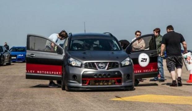 Dünyanın en hızlı SUV'u belli oldu!